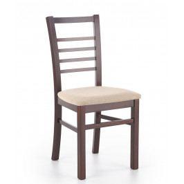 Jedálenská stolička Adrian (orech)