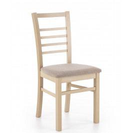 Jedálenská stolička Adrian (dub sonoma)