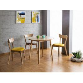 Jedálenský stôl Nelson (pre 4 osoby)