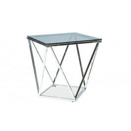 Konferenčný stolík Silver B