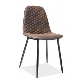 Jedálenská stolička Teo D