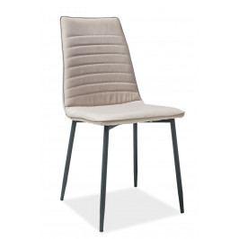 Jedálenská stolička Tomas (béžová)