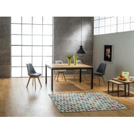 Jedálenský stôl Normano (pre 4 osoby)