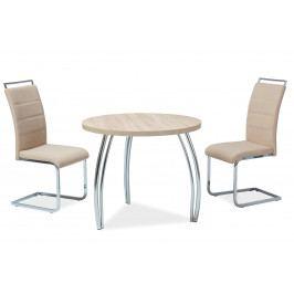 Jedálenský stôl SK-3 (pre 4 osoby)
