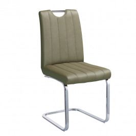 Jedálenská stolička Emori typ 3
