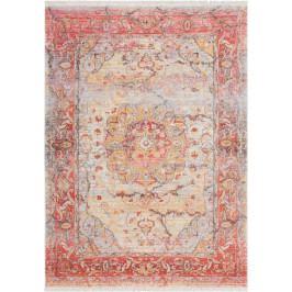 Kusový koberec Vintage Vin 701 Multi