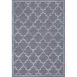 Kusový koberec Jemilia Jem 544 Silver
