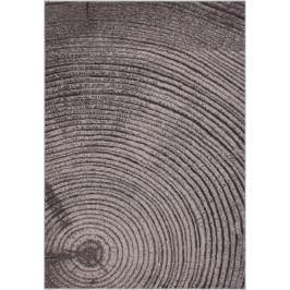 Kusový koberec Contempo Con 349 Silver