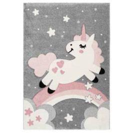 Kusový koberec Amigo Ami 327 Pink