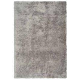 Kusový koberec Cloud Clo 500 Silver