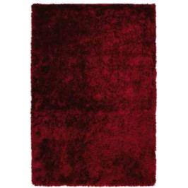 Kusový koberec Twist Twi 600 Bordeaux