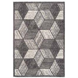 Kusový koberec Harmony Har 402 Silver