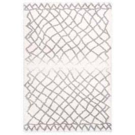 Kusový koberec Loft Lof 301 Ivory