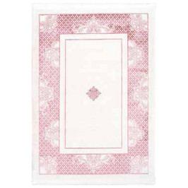 Kusový koberec Almas Alm 700 Pink
