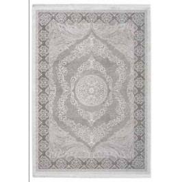 Kusový koberec Aleyna Ale 602 Silver