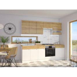 Kuchyňa Avanti I 240 cm