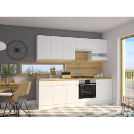 Kuchyňa Avanti II 240 cm