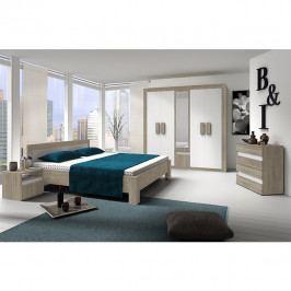 Spálňa Mediolan New