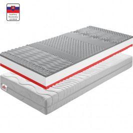 Penový matrac 160 cm Be Tempo 30 New