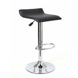 Barová stolička Laria (čierna)