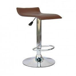 Barová stolička Laria (hnedá)