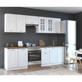 Kuchyňa Onda 260 cm