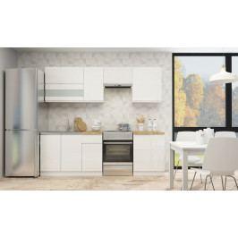 Kuchyňa Vetro 240 cm