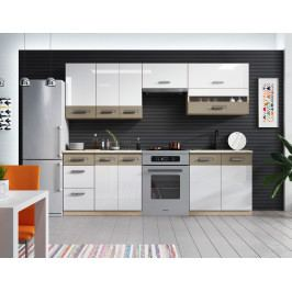 Kuchyňa Kamala 180 cm
