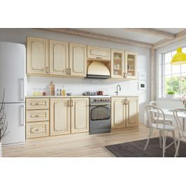 Kuchyňa Febe 260 cm
