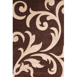 Kusový koberec Lambada Handcarving 451 Mocca-Beige (140 x 200 cm)
