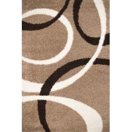 Kusový koberec Joy 119 Beige (200 x 290 cm)