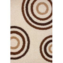 Kusový koberec Joy 105 Cream (80 x 150 cm)