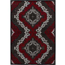 Kusový koberec Jemila 532 Red (80 x 150 cm)