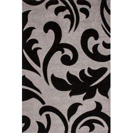 Kusový koberec Havanna Hav 415 Silver (120 x 170 cm)