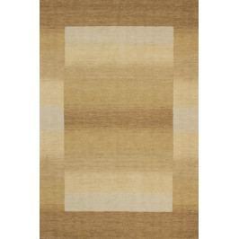 Ručne viazaný koberec Gabbeh 550 Beige (160 x 230 cm)