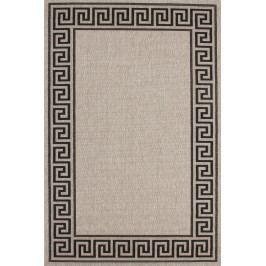 Kusový koberec Finca 502 Silver (80 x 150 cm)