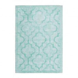 Kusový koberec Eternity 600 Mint Green (80 x 150 cm)