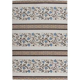 Kusový koberec Empera 738 Blue (80 x 150 cm)