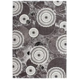 Kusový koberec Empera 732 Silver (80 x 150 cm)