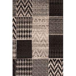 Kusový koberec Contempo 804 Silver (80 x 150 cm)