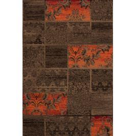 Kusový koberec Contempo 783 Coffee (120 x 170 cm)