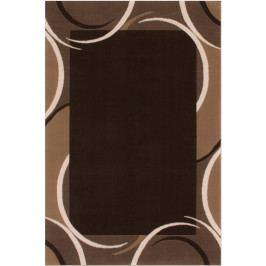 Kusový koberec Contempo 392 Coffee (110 x 60 cm)