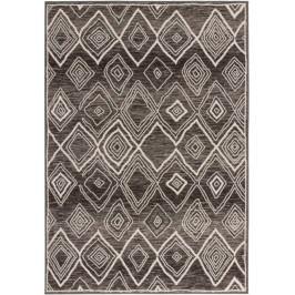 Kusový koberec Contempo 186 Silver (110 x 60 cm)
