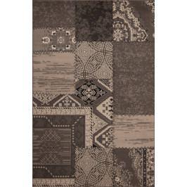 Kusový koberec Contempo 139 Silver (110 x 60 cm)