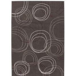 Kusový koberec Contempo 105 Grey (150 x 80 cm)