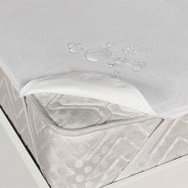 Matracový chránič so Softcell membránou 180x200 cm froté