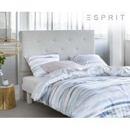 Obliečky Mange sivé 140x200 jednolôžko - štandard Bavlnený satén