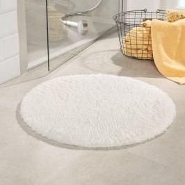 Kúpeľňová predložka Malmo ecru priemer 71 cm ecru