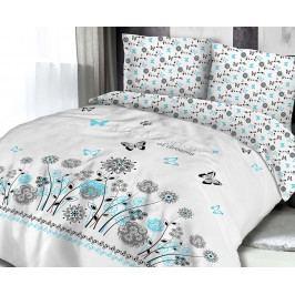 Obliečky Meadow of dreams 220x200 dvojlôžko - standard bavlna
