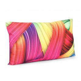 Dekoračný vankúšik Harlekýn Color 35x60 cm Polyester